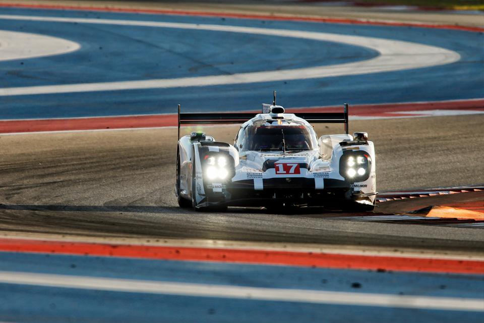 Почему гонки на выносливость в этом году были интереснее Формулы-1. Фото 10
