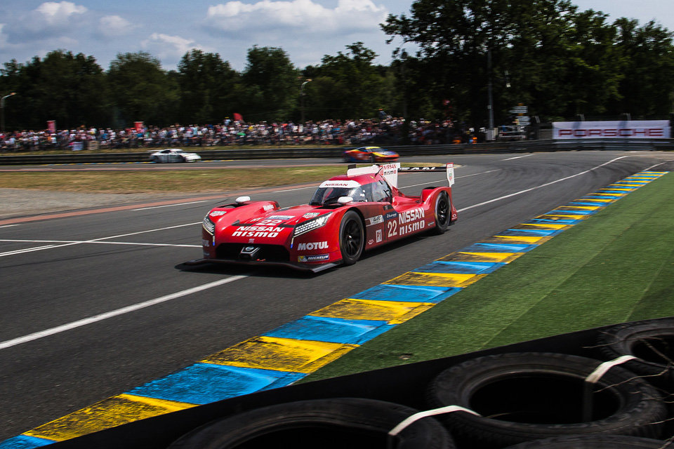 Почему гонки на выносливость в этом году были интереснее Формулы-1. Фото 6