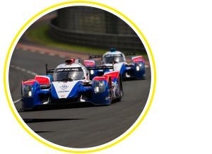 Почему гонки на выносливость в этом году были интереснее Формулы-1. Фото 7