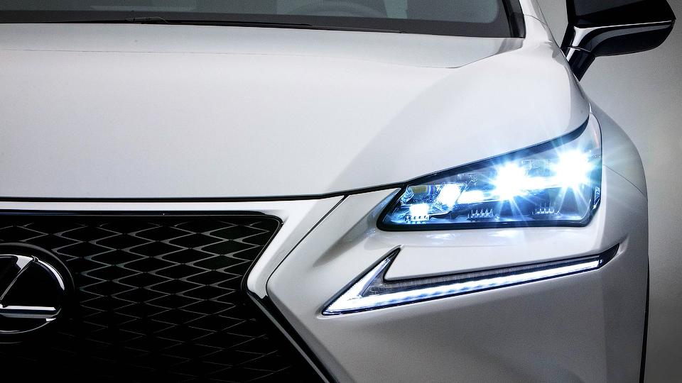 Lexus рассмотрит идею выпуска пикапа