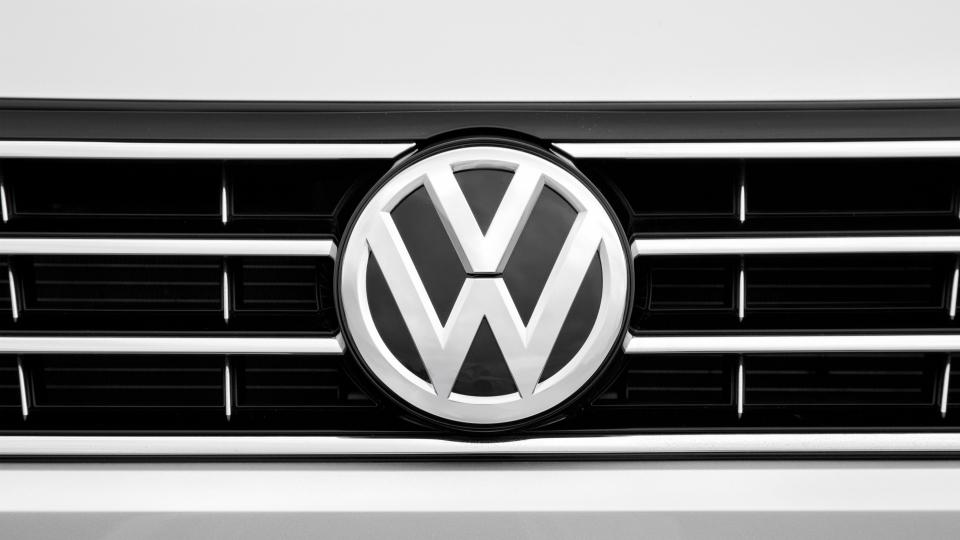 Из-за «дизельного скандала» продажи VW в США упали на четверть