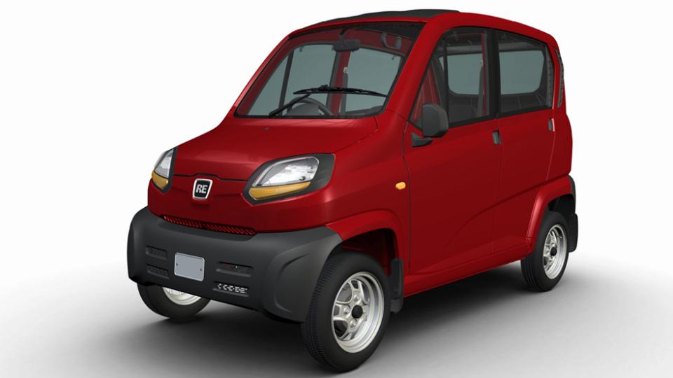 Самый дешевый автомобиль в мире доберется до России в мае