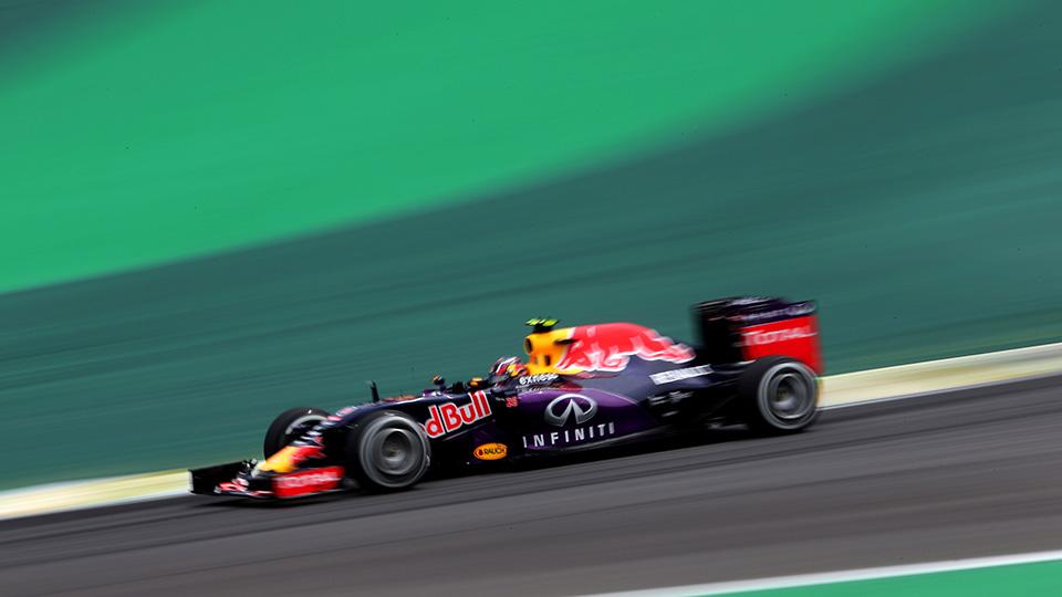 Поставщиком моторов для Red Bull станет производитель часов