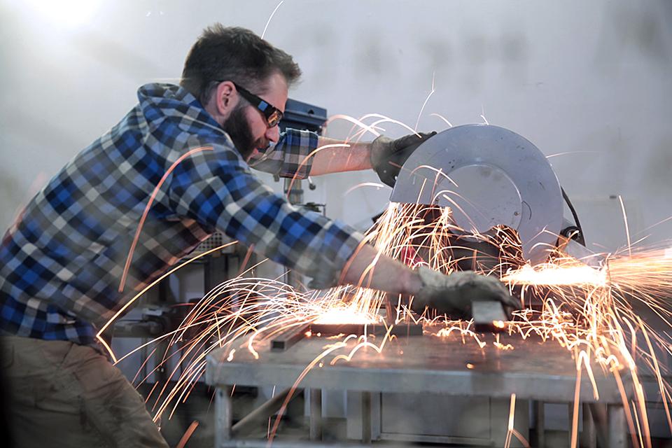 Одержимый моторами Джимми де Вилль о том, чем чревата его одержимость. Фото 2