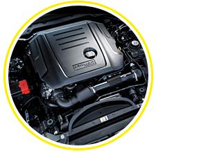 Тест нового Jaguar XF. Если сможете отличить его от старого. Фото 5