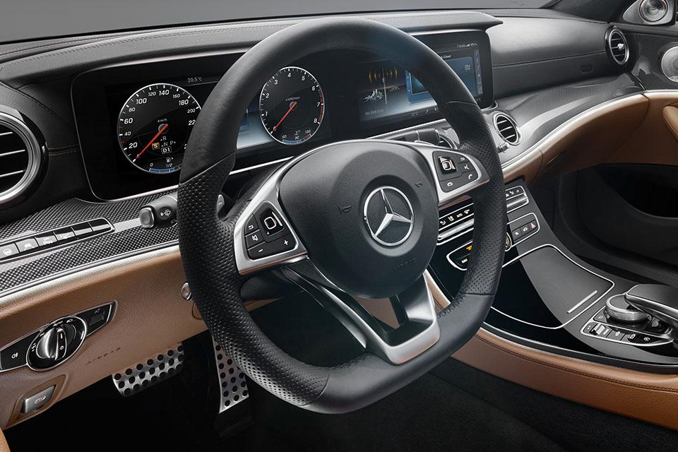 Почему новая «ешка» заставит понервничать даже Mercedes S-класса. Фото 2