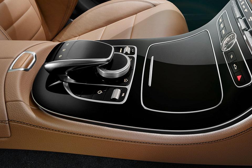 Почему новая «ешка» заставит понервничать даже Mercedes S-класса. Фото 3