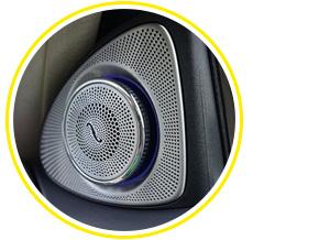 Почему новая «ешка» заставит понервничать даже Mercedes S-класса. Фото 4
