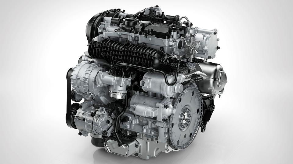 Американцы выбрали лучшие двигатели года