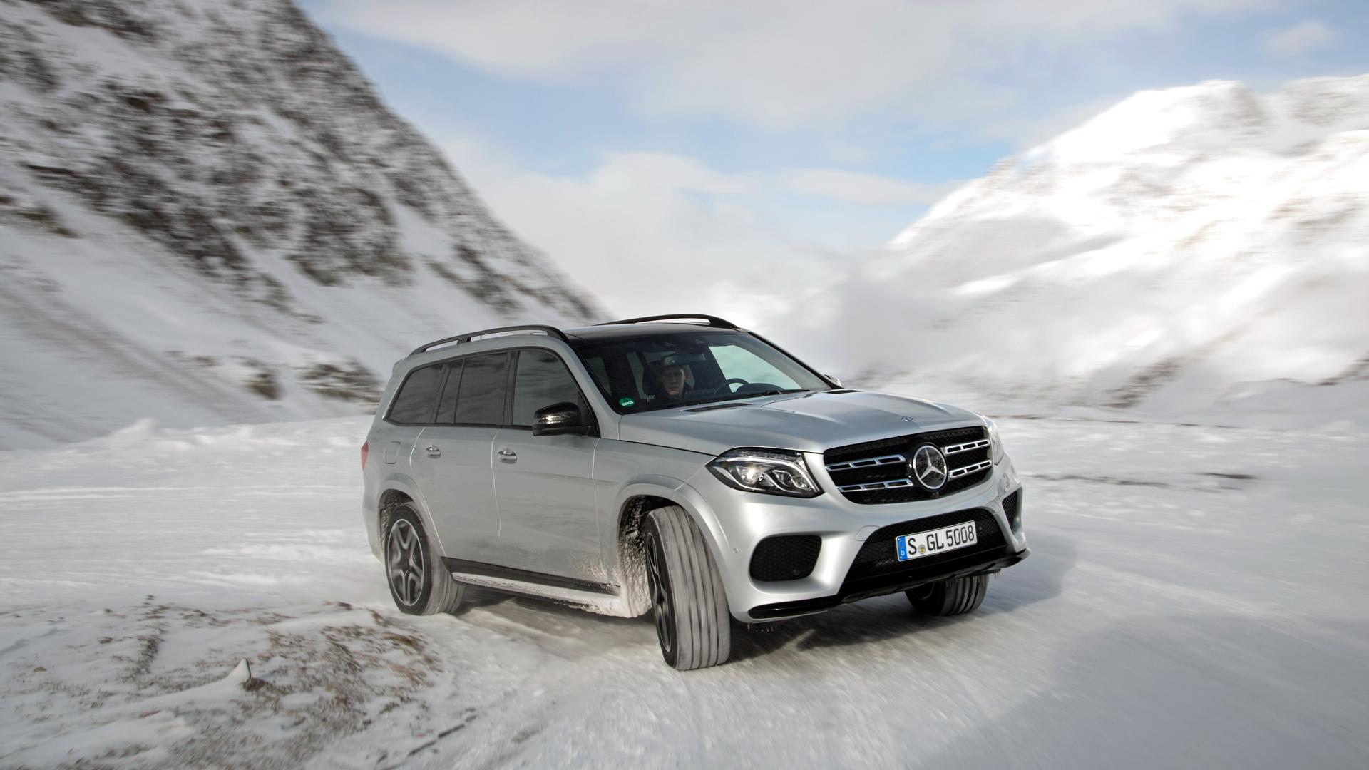 Как изменился Mercedes-Benz GL, породнившись с S-классом. Фото 4