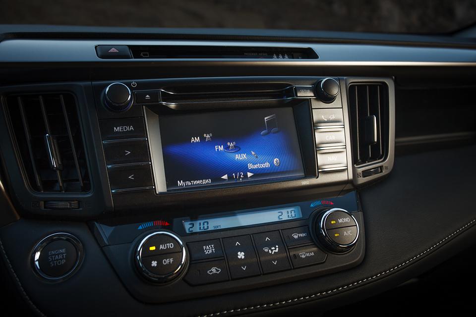 Что изменилось в обновленном Toyota RAV4 и почему у него такой взгляд. Фото 3