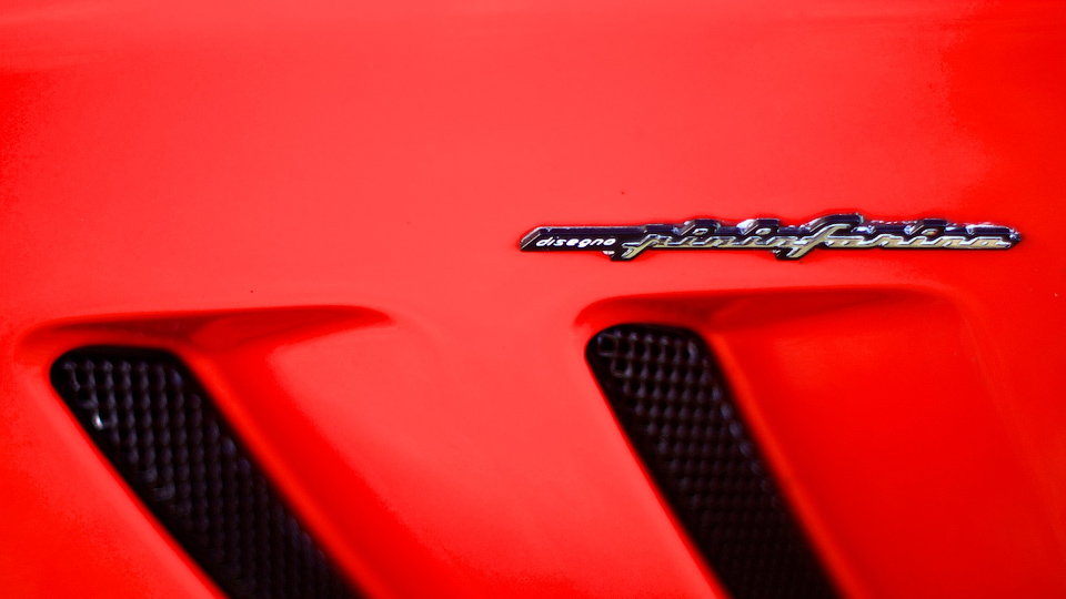 Индийская Mahindra договорилась о покупке ателье Pininfarina