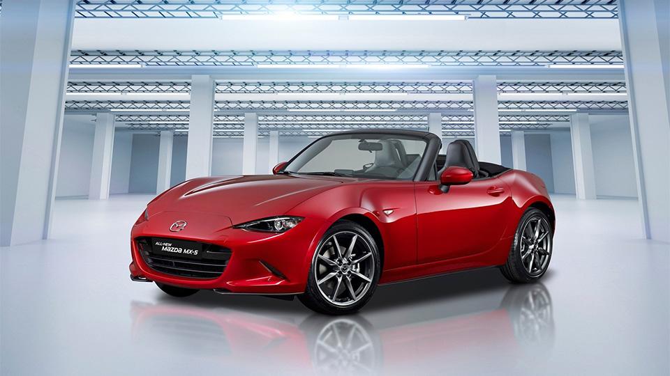 Названы претенденты на звание лучшей машины Европы