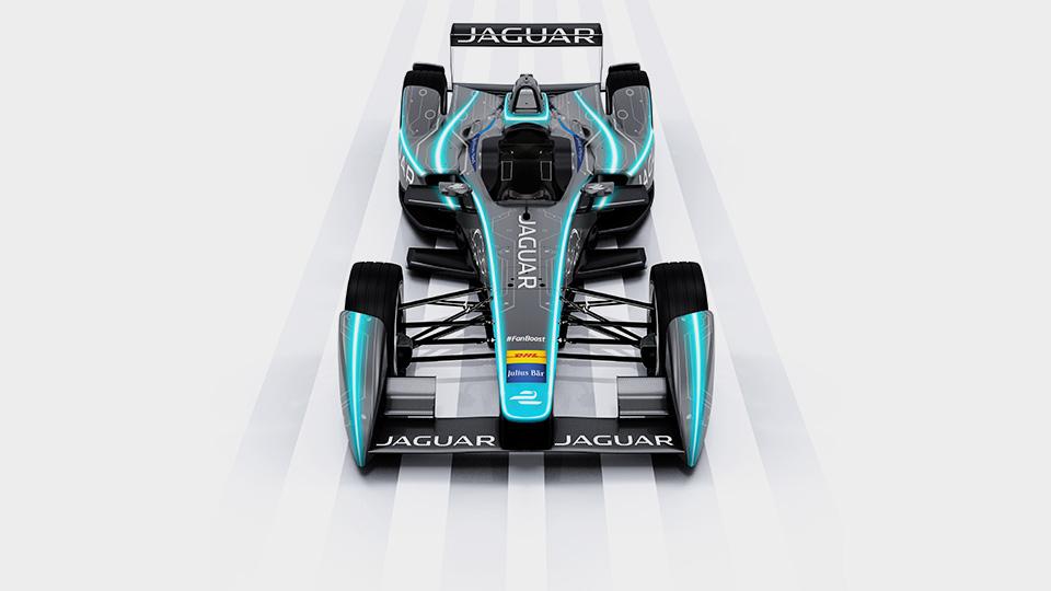 Партнером Jaguar в гонках электрокаров станет Williams