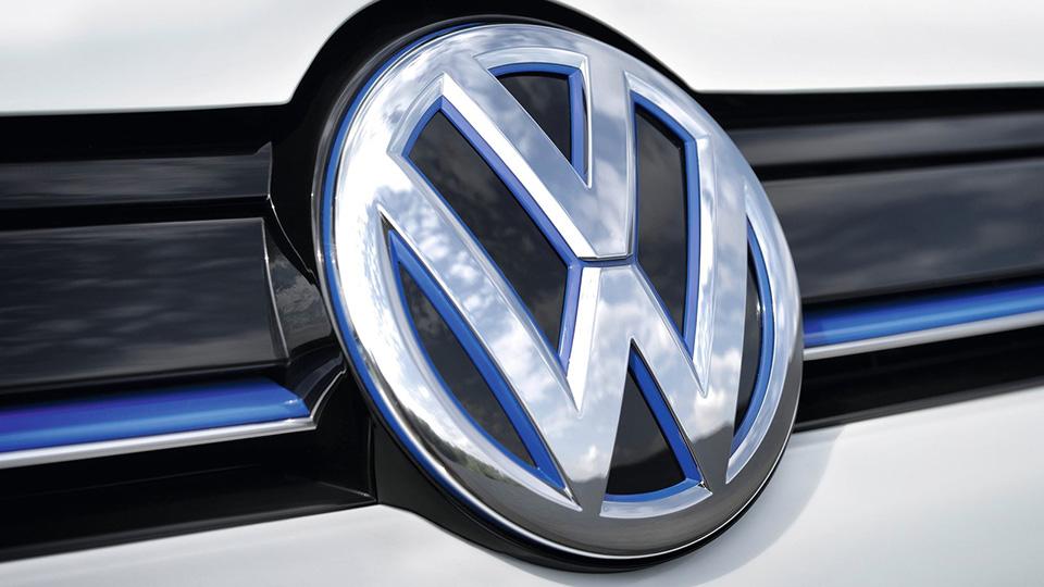 VW сократил половину топ-менеджеров