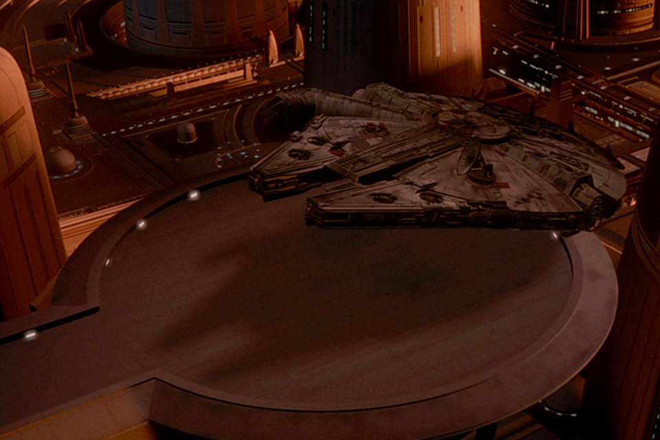 Что общего между машинами и техникой из «Звездных войн». Фото 5
