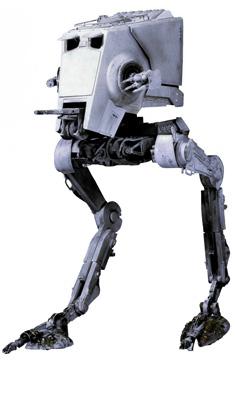 Что общего между машинами и техникой из «Звездных войн». Фото 6