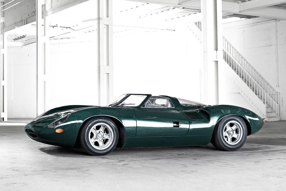"""Тест злодейского Jaguar C-X75 из """"Агента 007: Спектр"""", который так и не попал в серию. Фото 10"""