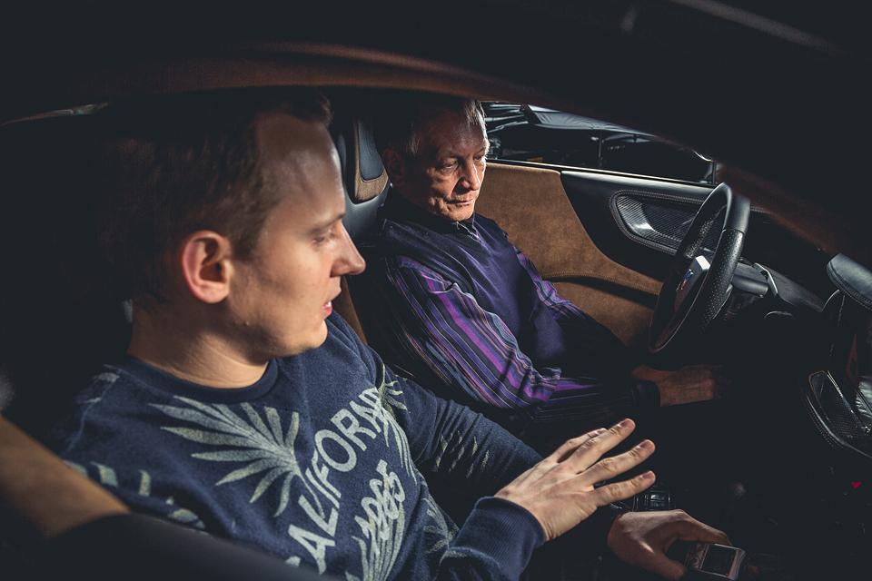 История о том, как рождалась Marussia – суперкар, который мы потеряли. Эпизод I. Фото 9