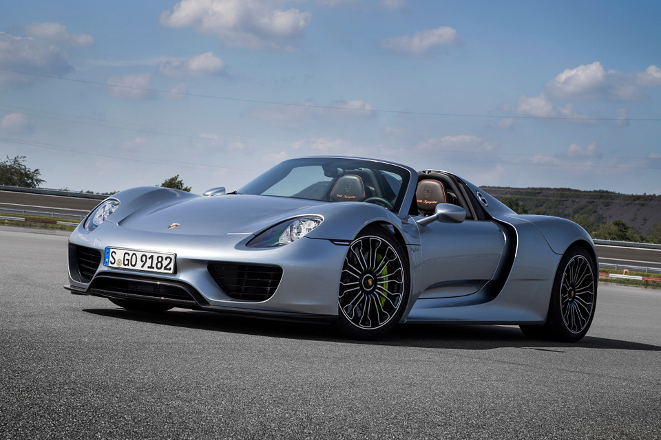 Автомобили, для которых 2015 год станет последним. Фото 4