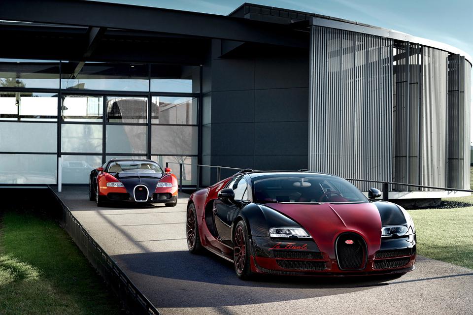 Автомобили, для которых 2015 год станет последним. Фото 8