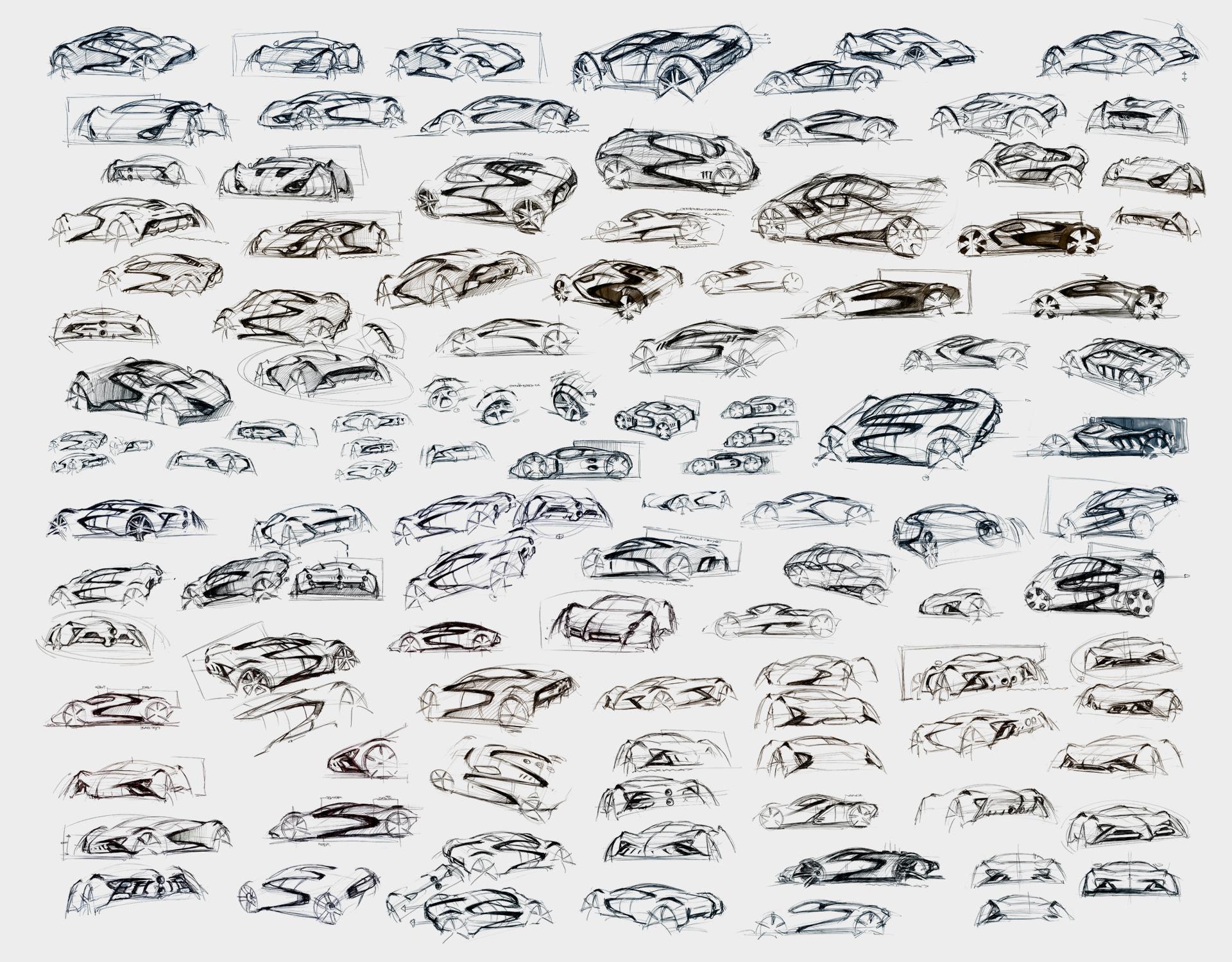 История о том, как рождалась Marussia – суперкар, который мы потеряли. Эпизод I. Фото 6