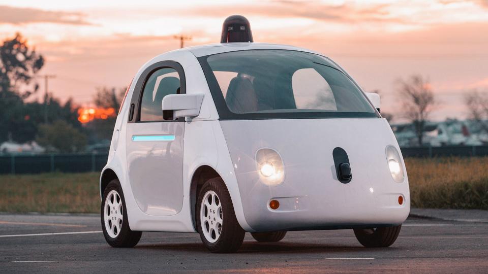 Ford и Google объединятся для постройки беспилотников