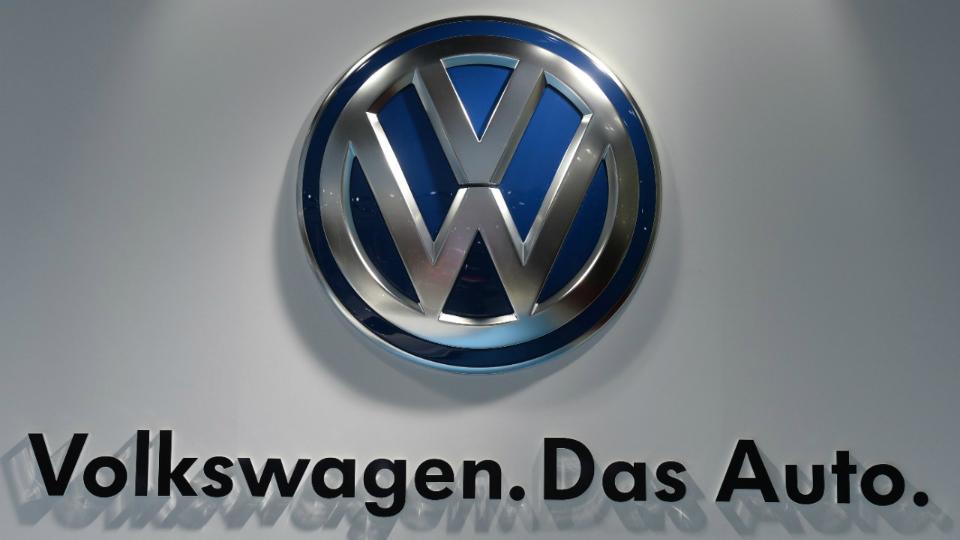 Volkswagen отказался от рекламного слогана Das Auto