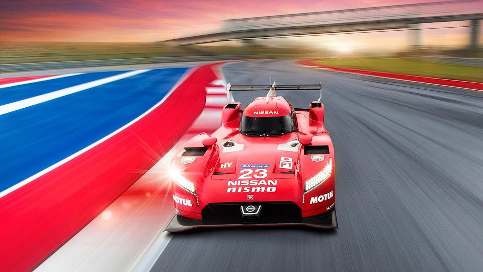 Nissan отказался от участия в гонках на выносливость