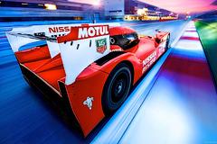 Компания отказалась продолжать разработку переднеприводного спортпрототипа