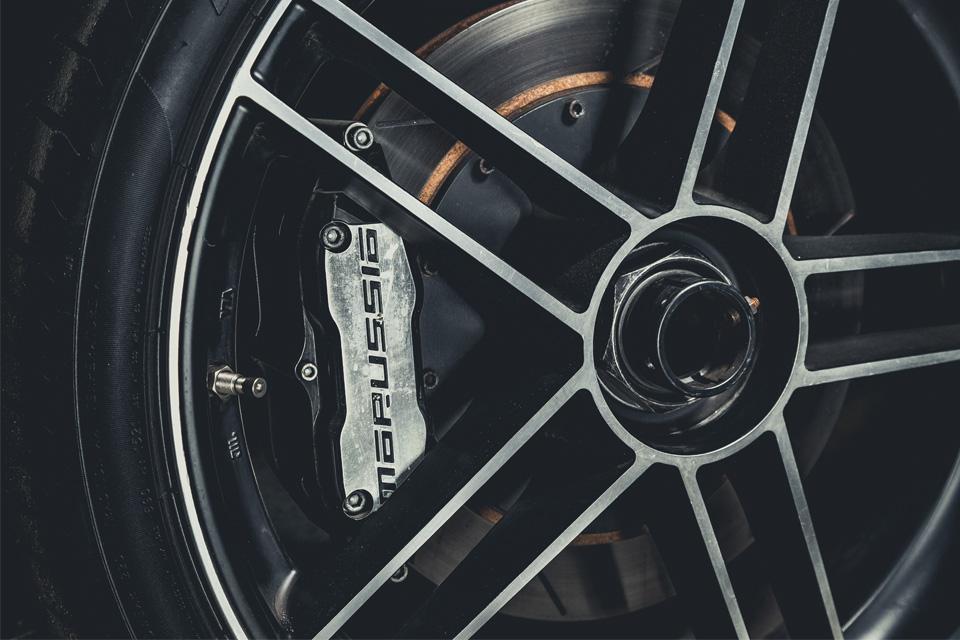 История орождении игибели Marussia— суперкара, который мыпотеряли. ЭпизодII. Фото 1