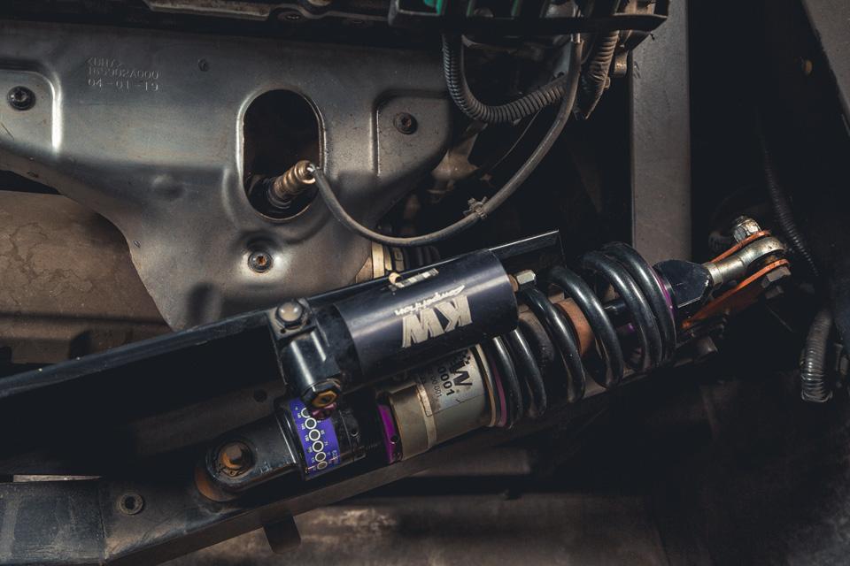 История орождении игибели Marussia— суперкара, который мыпотеряли. ЭпизодII. Фото 2