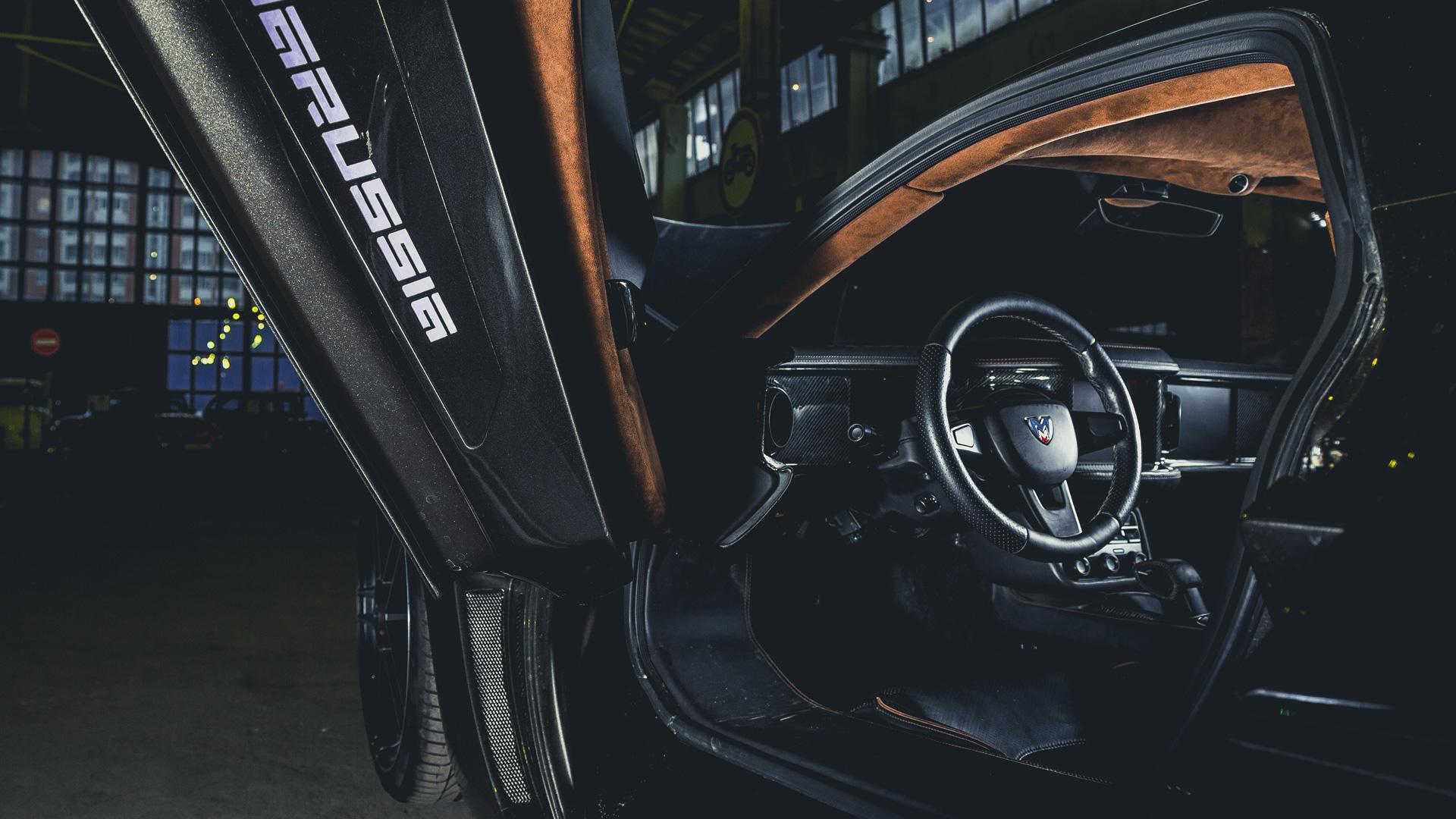 История орождении игибели Marussia— суперкара, который мыпотеряли. ЭпизодII. Фото 3