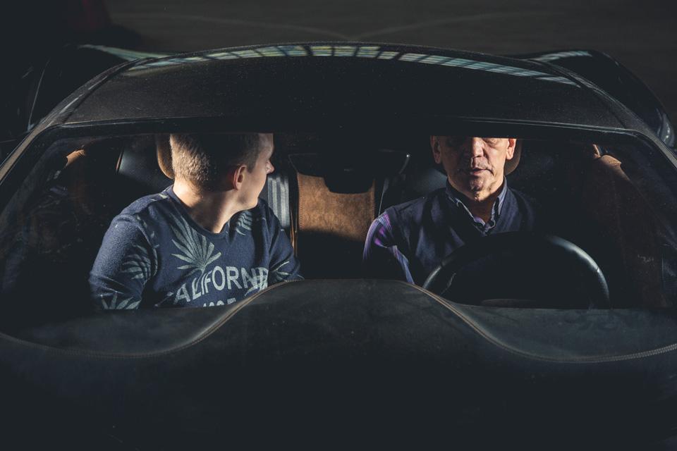 История орождении игибели Marussia— суперкара, который мыпотеряли. ЭпизодII. Фото 6