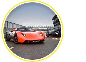 История орождении игибели Marussia— суперкара, который мыпотеряли. ЭпизодII. Фото 7