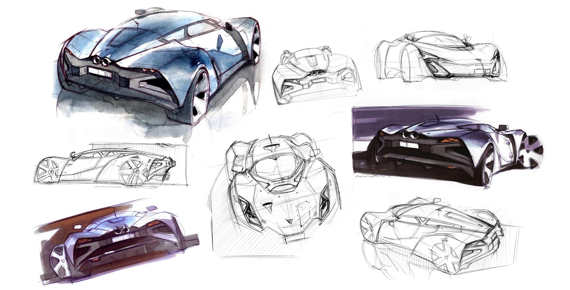 История орождении игибели Marussia— суперкара, который мыпотеряли. ЭпизодII. Фото 5
