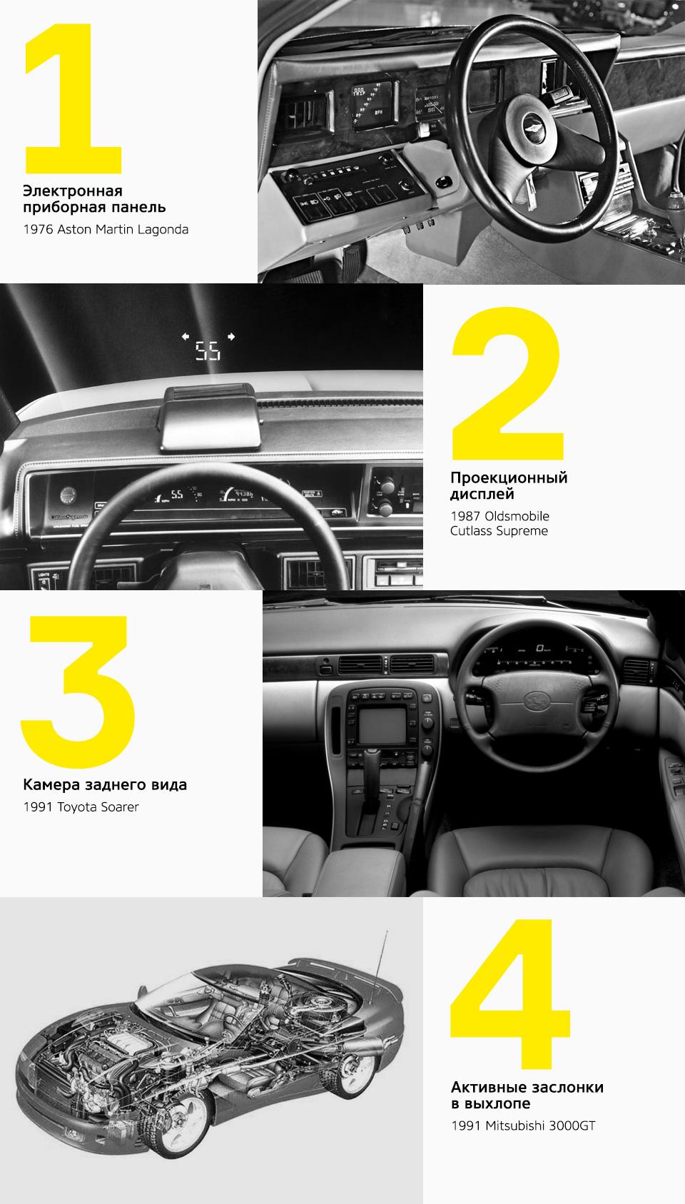Технические чудеса, изменившие автомобиль: первые итоги нового века. Фото 5