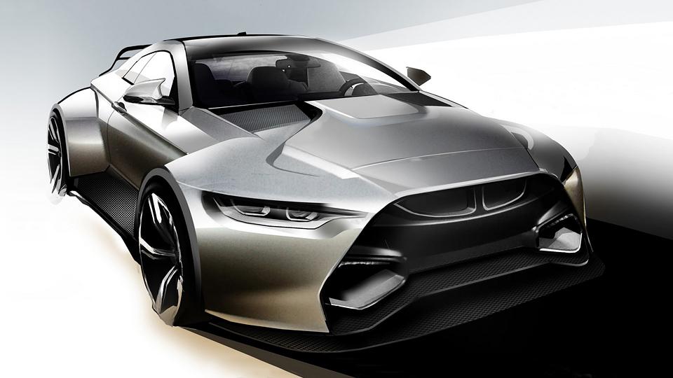 Тюнеры превратят BMW M4 в 720-сильный суперкар