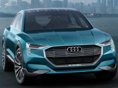 Немцы начнут выпуск электрических машин в 2018 году