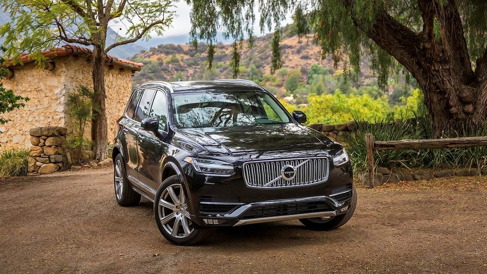 В США назвали лучшие автомобили года