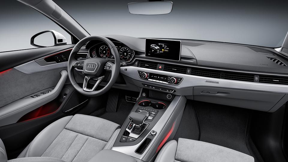 Allroad-модификация модели дебютировала в Детройте. Фото 1