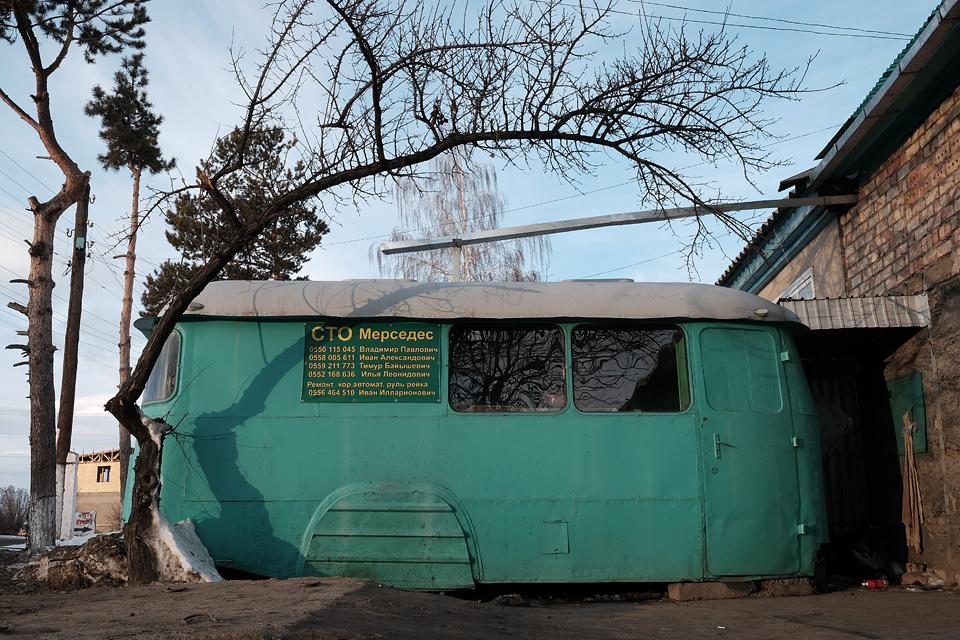 Зачем ехать в Киргизию, и почему VW Touareg неплохо подходит для этой авантюры. Фото 1