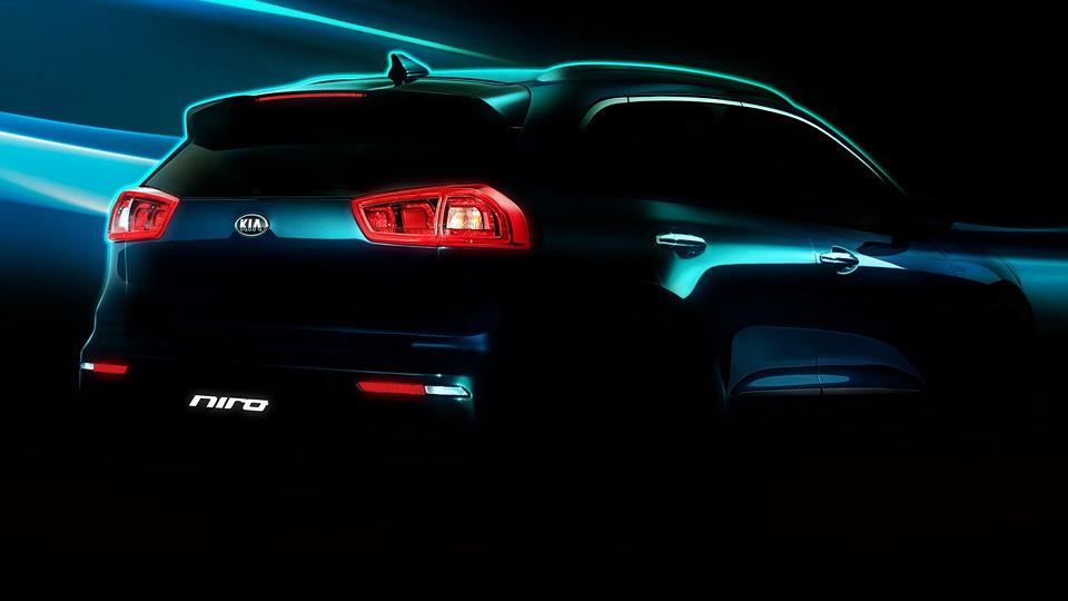 Корейская компания перенесла дебют модели Niro