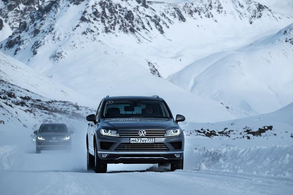 Зачем ехать в Киргизию, и почему VW Touareg неплохо подходит для этой авантюры. Фото 11