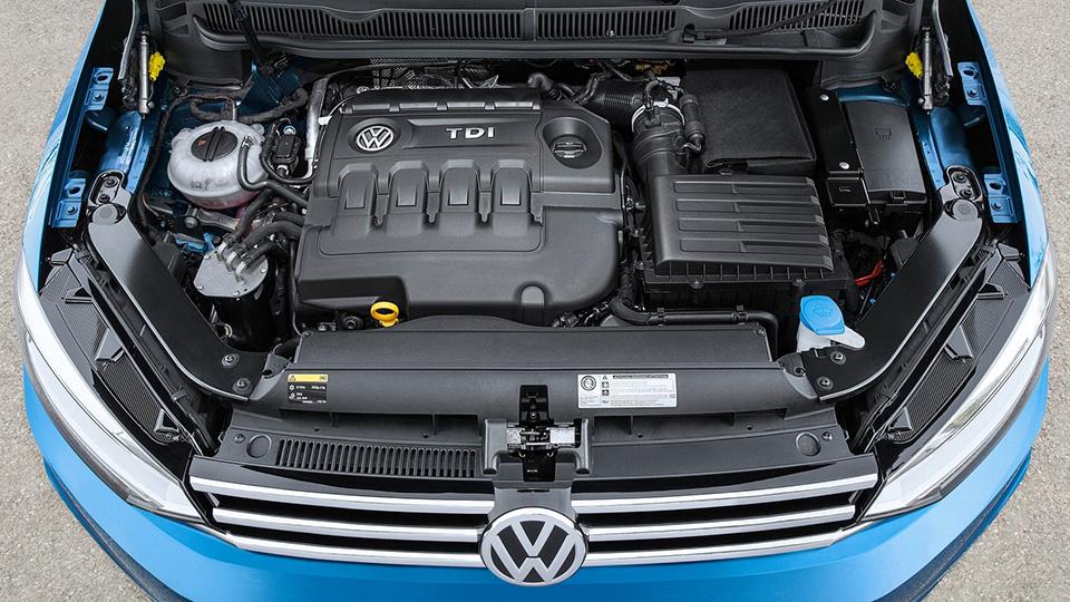 Британский офис VW отказался платить пострадавшим от «дизельгейта»