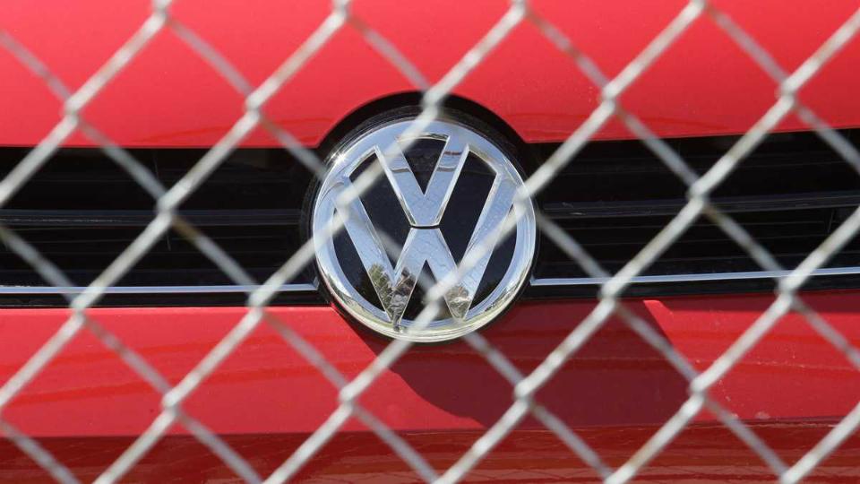 В США отвергли план VW по устранению последствий «дизельгейта»