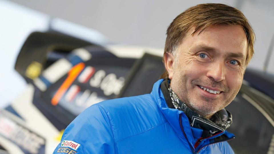 Глава раллийной команды Volkswagen стал директором McLaren в Формуле-1