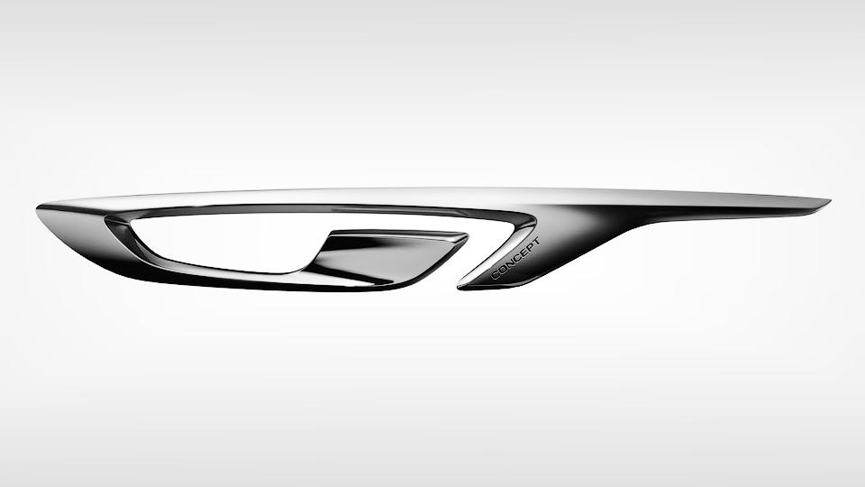 Opel показал первый тизер купе GT