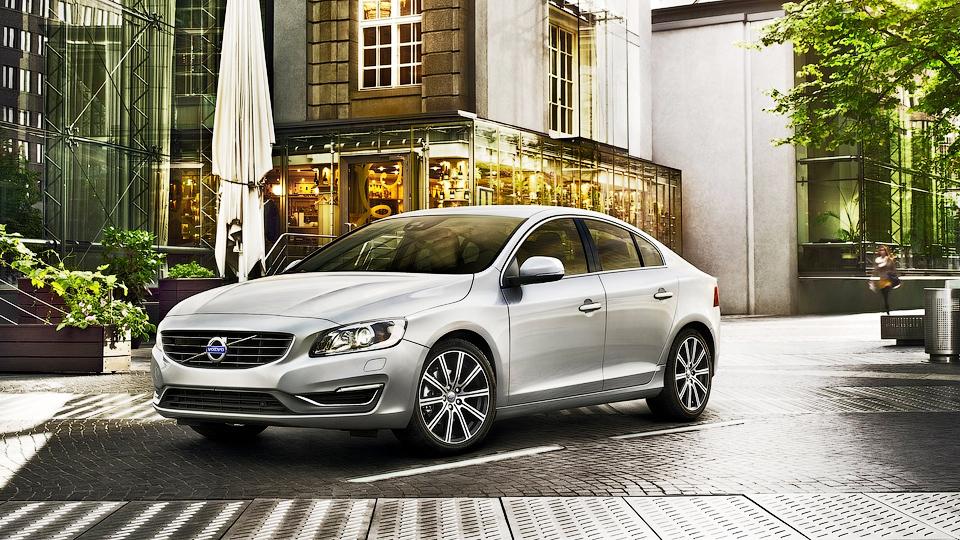 Volvo отзовет в России 5 тысяч машин из-за глохнущих моторов