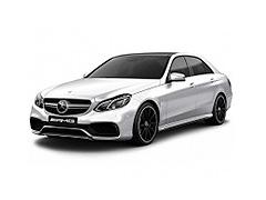 Новый Mercedes-AMG E 63 будет предлагаться только с полным приводом